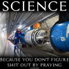 science by MikeS300