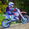 Honda Cr250 by Bowwow