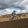 Alfie Cooper #77 just turned 6. 2015 KTM 50sx by Coopes1710